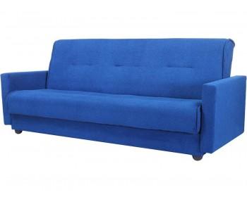 Прямой диван Милан Блю-120