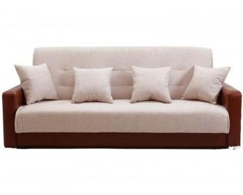 Прямой диван Лондон Вудлайн Крем