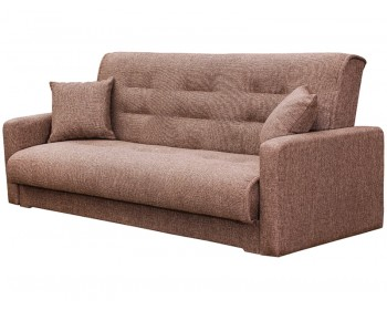Прямой диван Лондон Мокко