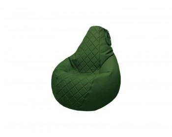 Кресло-мешок Груша Лайм
