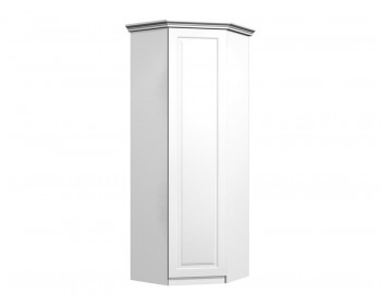 Угловой шкаф Классика 2 двери