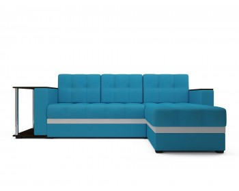Угловой диван Атланта (рогожка)