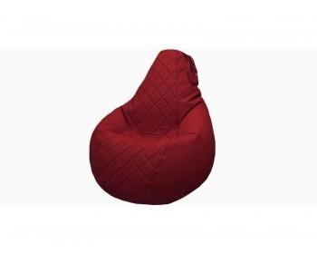 Кресло-мешок Груша Ред