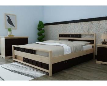 Кровать Августина-9