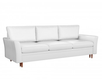 Кожаный диван София