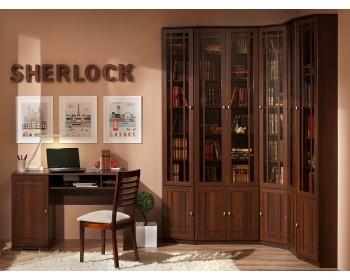 Гарнитур в кабинет Sherlock