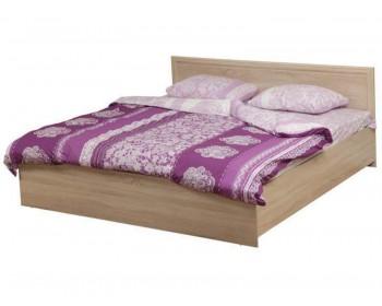 Кровать Двойная-140 21.52 с откидным механизмом