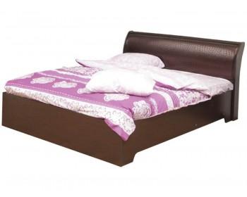 Кровать Мона-160 с настилом