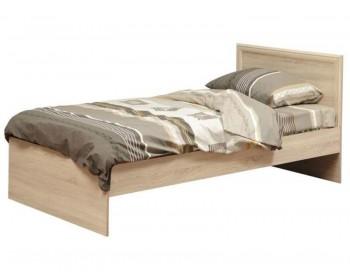 Кровать Фриз-90 21.55 с настилом