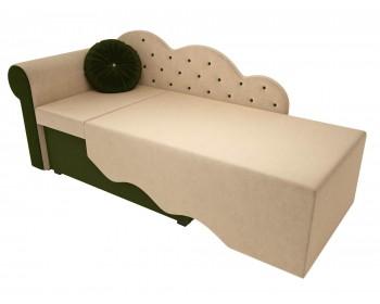 Выкатной диван Кровать детская Тедди-1 Левая (170х70)