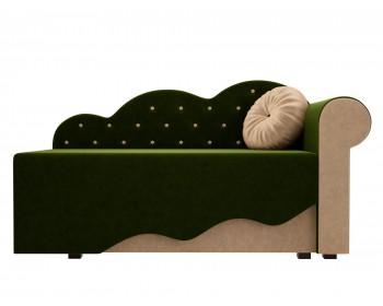 Выкатной диван Кровать детская Тедди-1 Правая (170х70)