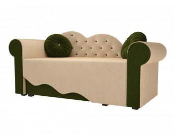 Выкатной диван Кровать детская Тедди-2 Левая (170х70)