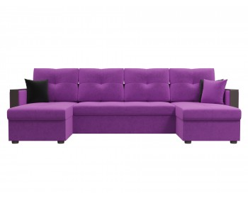 Тканевый диван Валенсия