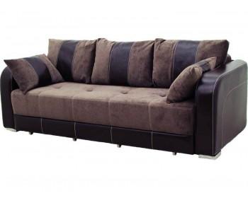 Кожаный диван Империя