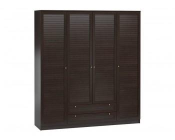 Распашной шкаф Кантри-4-190-210