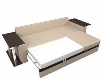 Кожаный диван Атланта М 282 (экокожа)