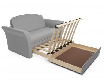 Прямой диван Малютка 2
