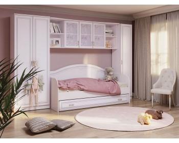 Гарнитур для детской комнаты Melania