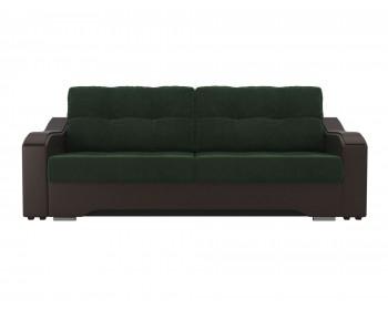 Кожаный диван Браун