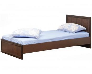 Кровать Волжанка-90 06.258 с настилом