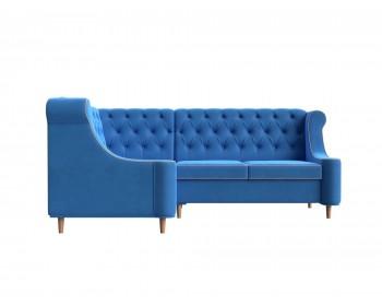 Тканевый диван Бронкс