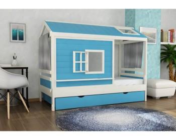 Кровать детская ДК05