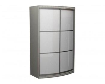 Угловой шкаф Радуга-600 выпуклый