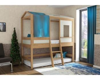 Кровать детская ДК04