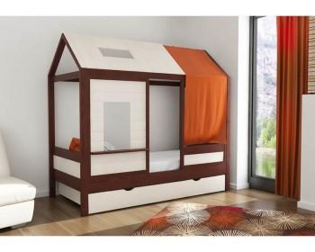 Кровать детская ДК03