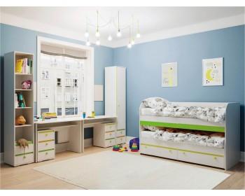 Гарнитур для детской комнаты Мамба
