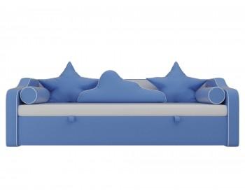 Прямой диван Детский -кровать Рико