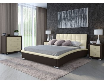 Кровать Атлантика-1