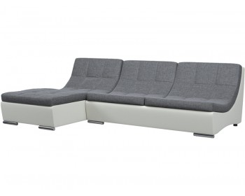 Модульный диван Монреаль-1 Кантри Графит