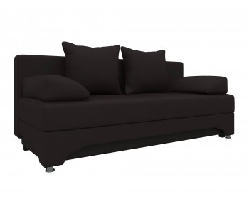 Кожаный диван Нолан