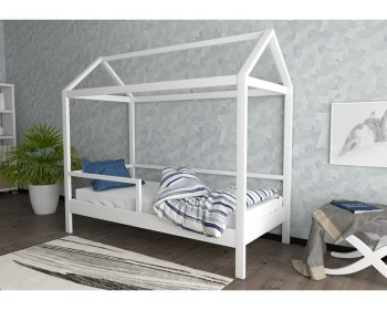 Кровать Домик-5