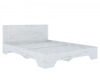 Кровать Квадро-1