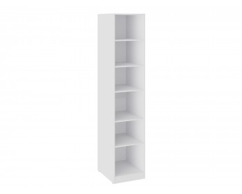 Распашной шкаф Глосс