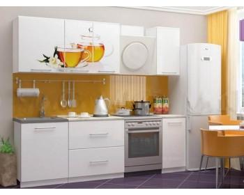 Шкаф Кухня Липовый чай 2000