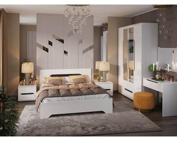 Спальный гарнитур Валирия