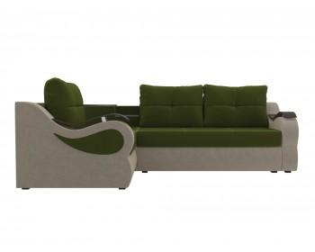 Тканевый диван Митчелл
