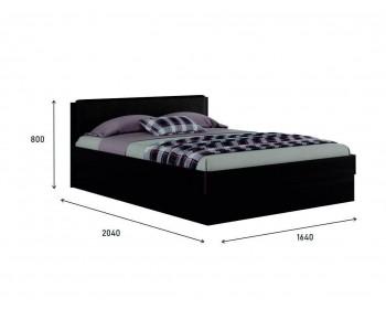 """Основание для кровати Двуспальная """"Николь ЭКО узор"""" 1600 с подъемным"""