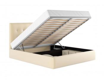 """Мягкая двуспальная кровать """"Селеста"""" 180х200 с матрасом"""