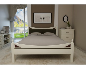 Кровать Сентябрь-2