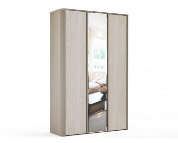 Шкаф 3-х дверный Лацио