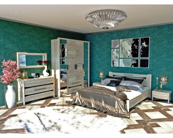Спальный гарнитур Мале