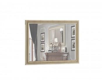 Зеркало Ливорно в цвете Дуб Сонома