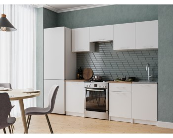 Кухонный гарнитур Адель