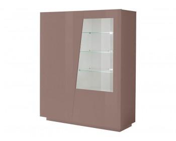 Шкаф-витрина Вега-120