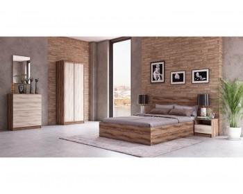 Спальный гарнитур Эконом-5