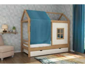Кровать детская ДК02